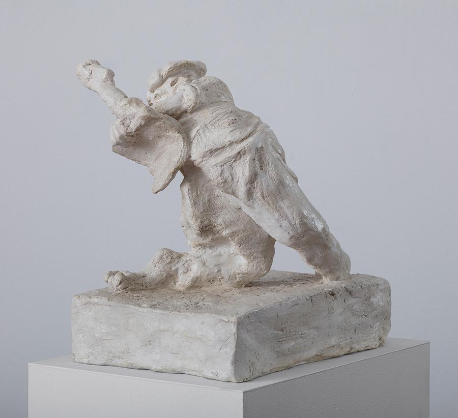 Peter Wächtler – Paperboy III