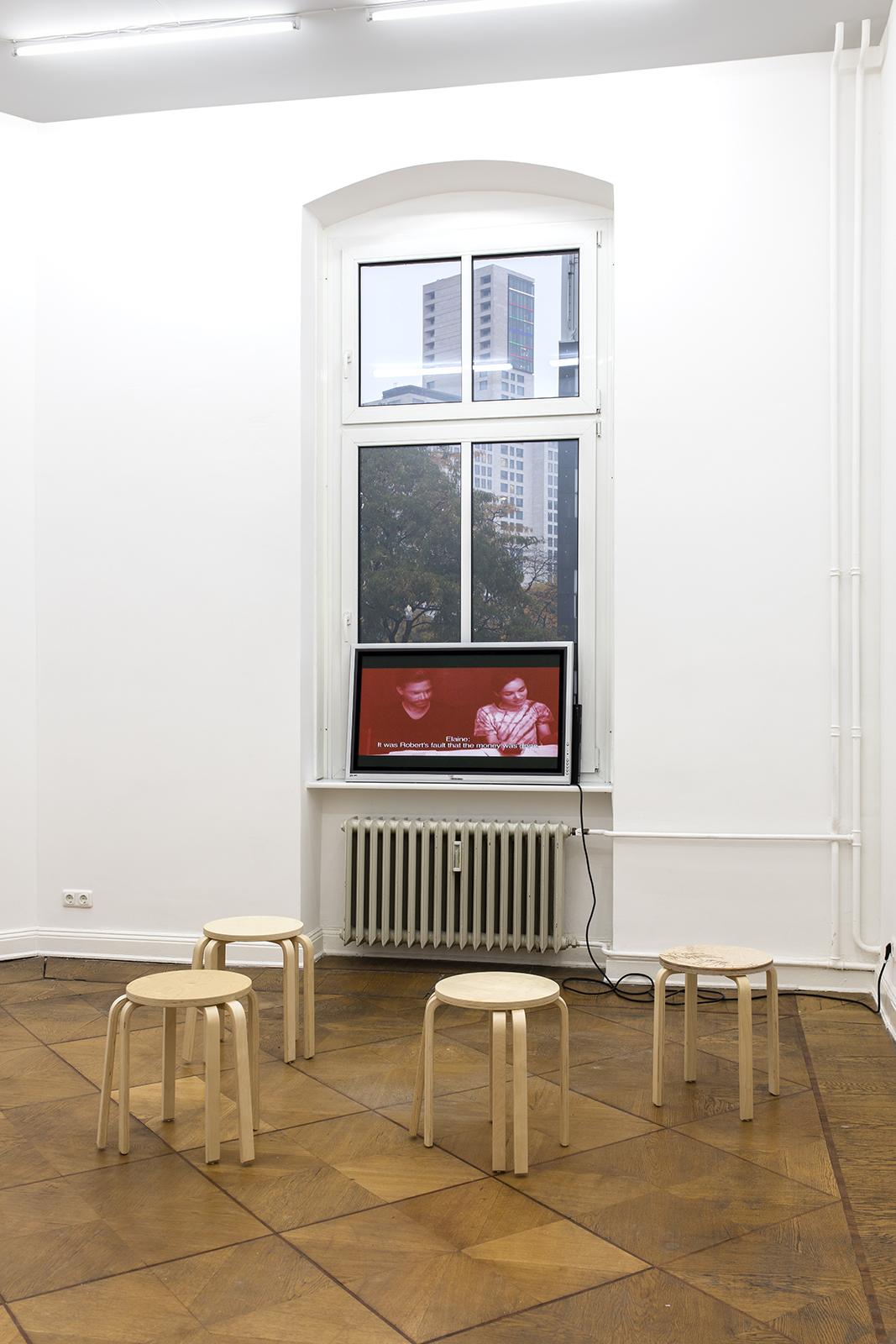 Galerie Lars Friedrich